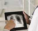 Photo: Mobile devices are making their way into diagnostic imaging