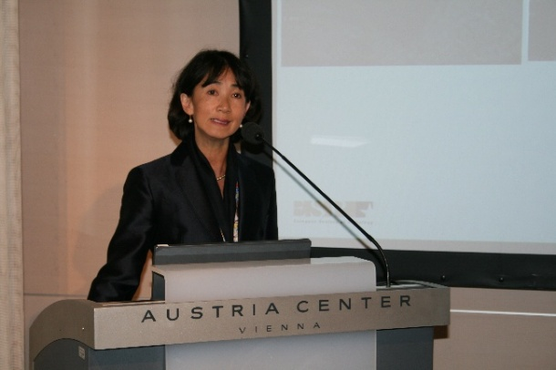 Professor Regina Beets-Tan