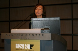 Prof. Valérie Vilgrain chairs the Department of Radiology, Hôpital Beaujon,...