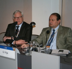 Dr Guy Frija (Paris) and Dr. Jan Schillebeeckx (Bonheiden/Belgium) chaired this...