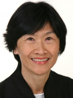 Prof. Jenny Chang-Claude
