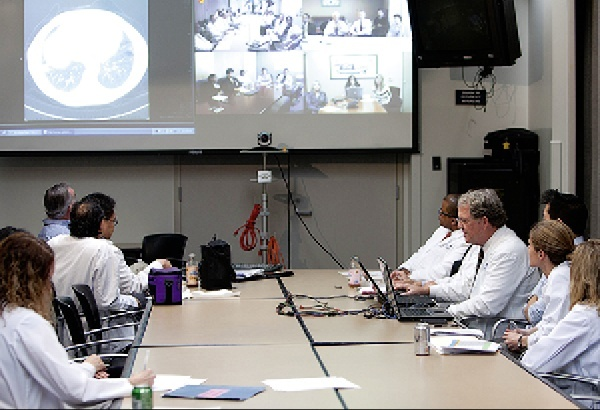Photo: Re-evaluating the multidisciplinary approach to cancer care