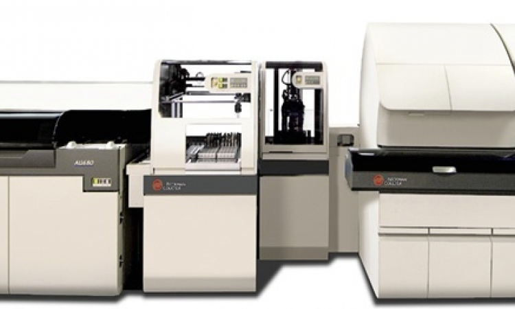 Beckman Coulter, Inc