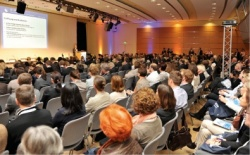 Photo: The 33rd German Society for Senology Congress