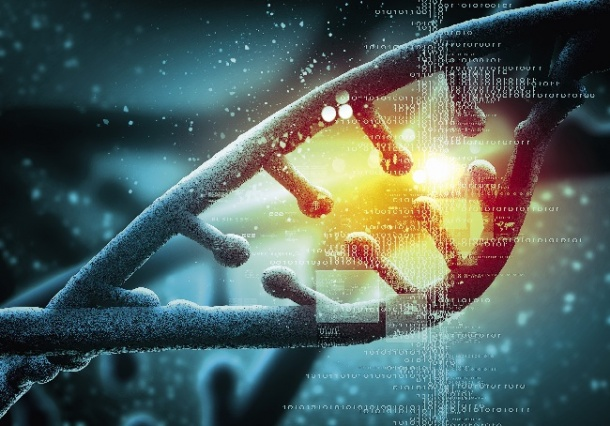Photo: Genetically targeted medicine forges ahead