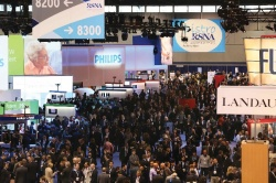 Photo: The 99th RSNA will open today