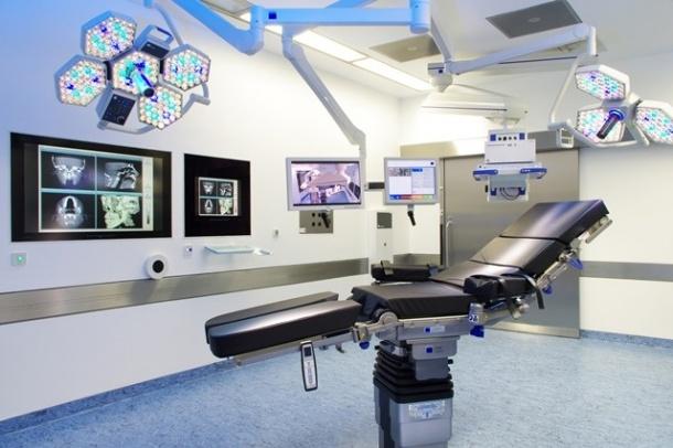 Charité eröffnet Robotik-Operationssaal auf healthcare-in-europe.com