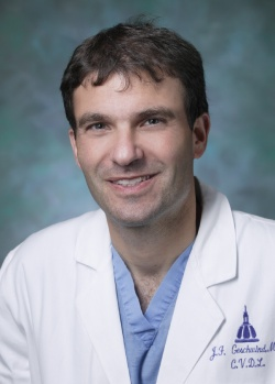 Jeff Geschwind, M.D., is Professor of Radiology, Surgery and Oncology and the...