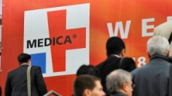 Photo: MEDICA and COMPAMED with new dates 2015