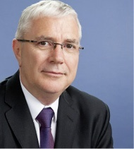 Wayne Spittle, Executive Vice President for Samsung Medison