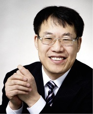 Jiang Genmiao, President of Neusoft Medical of China