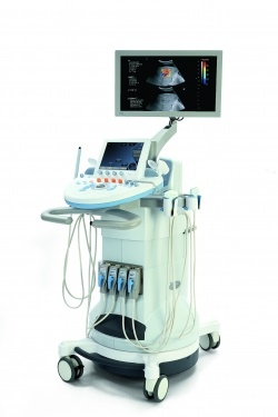 US shearwave elastography Aixplorer-ABD
