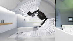 Proteus ONE, IBA's compact single-room proton therapy solution