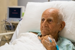 U-M study shows higher rate of sepsis within 90 days of hospitalization,...