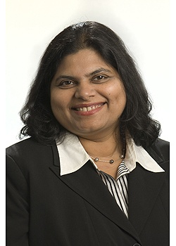 Sridevi Devaraj, PhD, DABCC, FACB, Director of Clinical Chemistry and POCT -...
