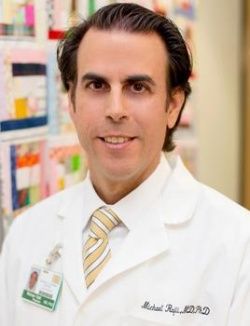 This is Michael Rafii, M.D., Ph.D., UC San Diego Health.