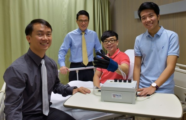 A research team from the National University of Singapore has developed a new...