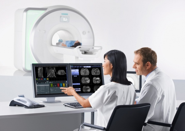 Siemens Healthcare recently launched a range of new MR applications that are...