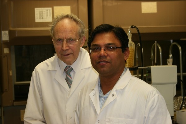 onathan Dimmock and Umashankar Das and their team have developed anti-cancer...