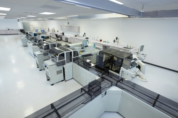 Photo: Proven Practices for Lab Automation Success