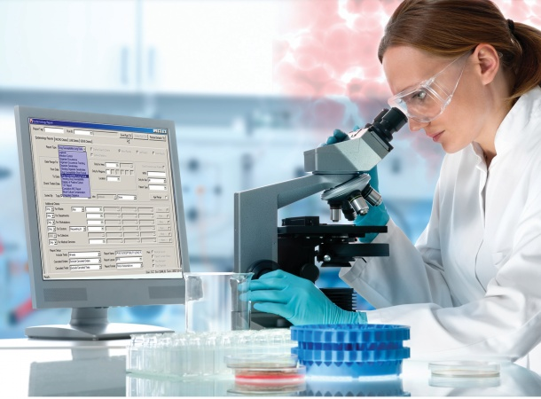 The benefits of IT integration in the clinical laboratory