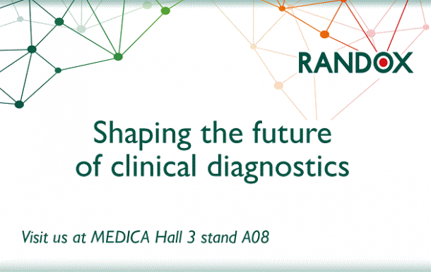 Photo: Shaping the future of clinical diagnostics