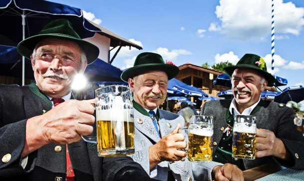 Researchers in Munich investigated a link between alcohol consumption and heart...