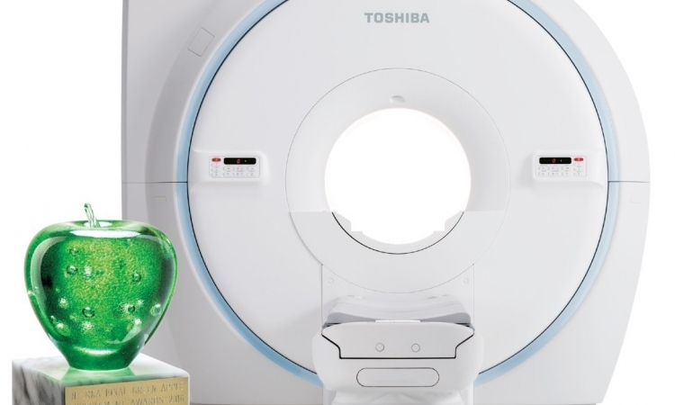 Canon Medical Systems Europe B V