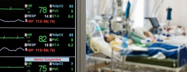 Machine learning may be used to predict severe sepsis and septic shock in...