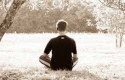 Meditation could be a cheaper alternative to traditional pain medication, a...