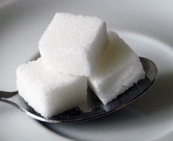 Plain sugar solution may greatly reduce the radiation exposure in patients.
