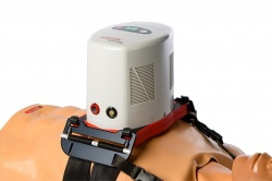 Photo: EASY PULSE® – latest generation of automatic CPR devices