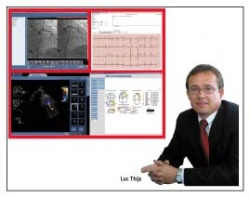 Photo: Single image/data management system integrates major medical fields