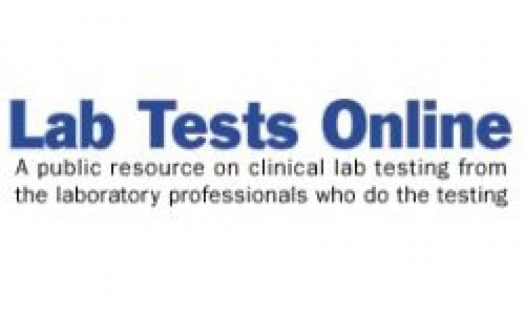 Lab Tests Online - information for the European population