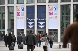 Photo: conhIT: The future place to be for healthcare IT providers?