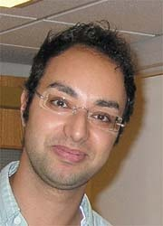 Ijad Madisch studied medicine and computer science, and was a researcher at...