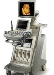 Photo: Accuvix V20 hits the international ultrasound market