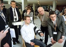 Photo: 2009 International Neuro-rehabilitation Symposium (INRS)