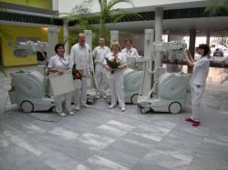 Klinikum St Georg In Leipzig Erweitert Die Radiologie Um Vier