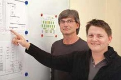 Rainer Lederhofer and Bianca Brinkmann: 'With the introduction of a universal...