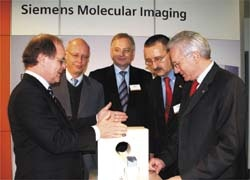 Siemens has been integrating strong clinical partners into its R&D activities....