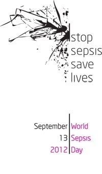 Photo: 13. September ist World Sepsis Day!