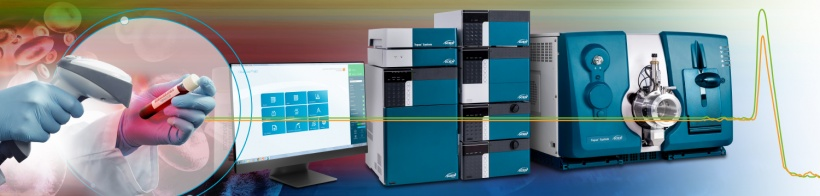 A New Chapter for Clinical Lab LC-MS/MS Systems
