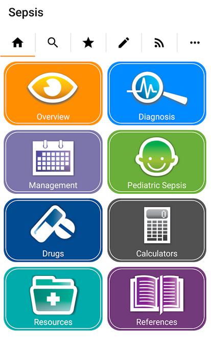 Healthcare dating app