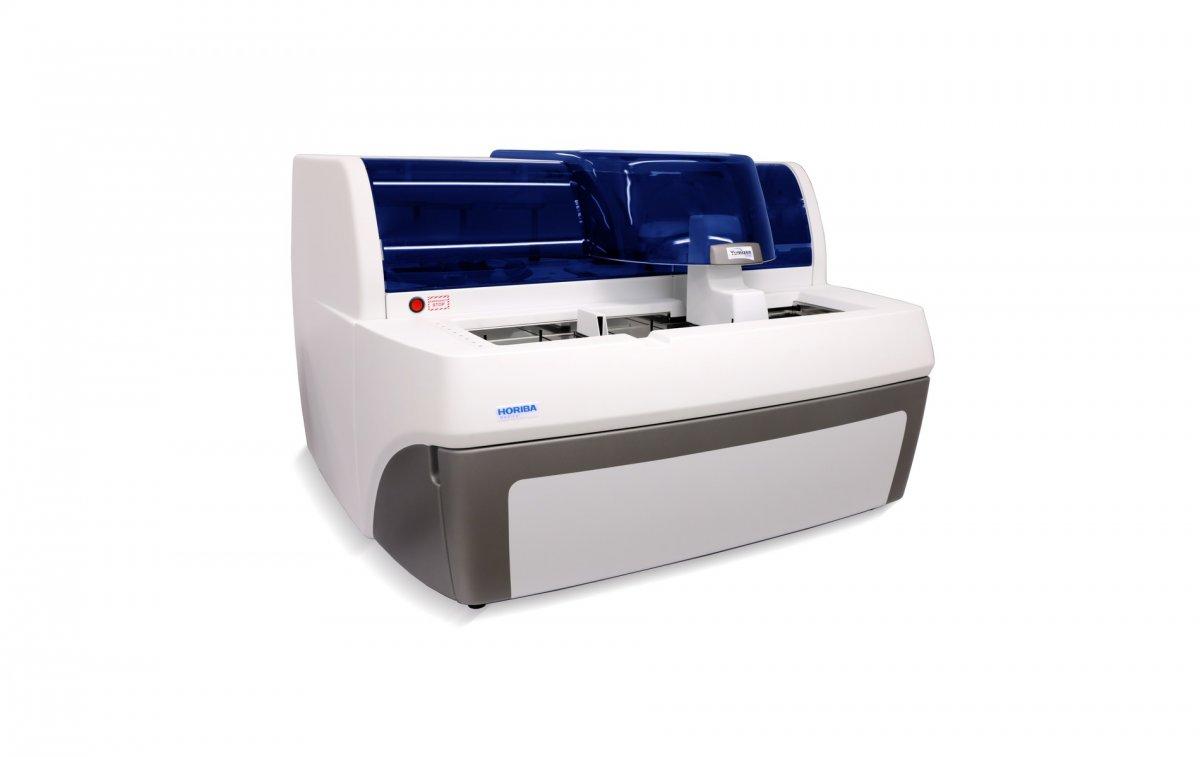 HORIBA Medical launches Yumizen G1500/G1550