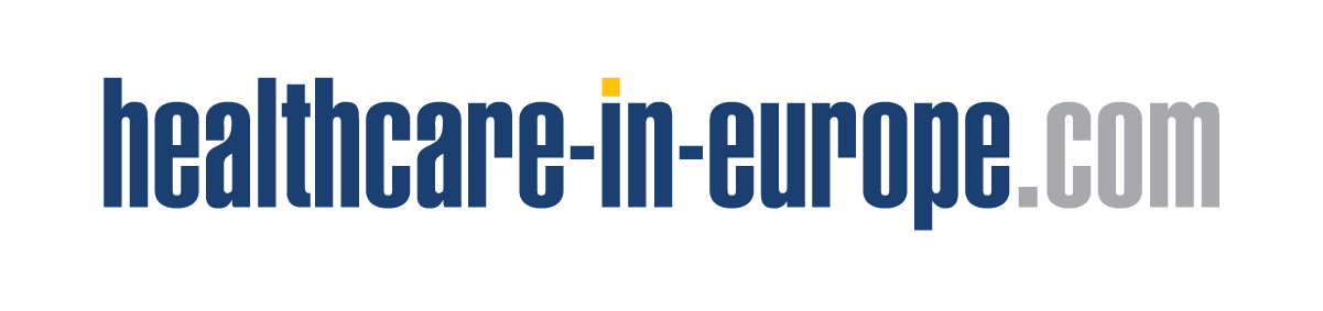 healthcare-in-europe.com Logo