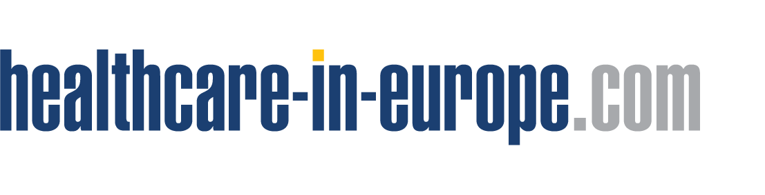 healthcare-in-europe Logo